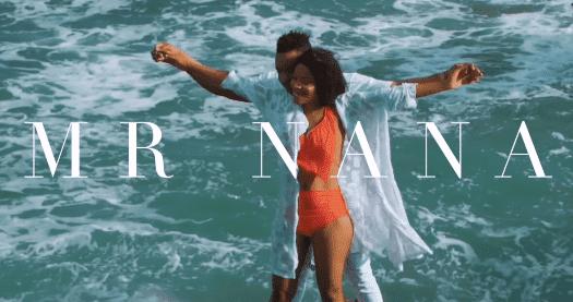 Video - Mr Nana - I Wanna Love You Mp4 Download - CLOUDSMEDIATZ