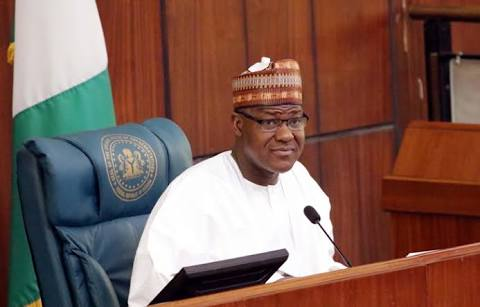 APC To Dogara: You'll Suffer Humiliating Defeat If You Contest