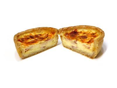 手作りベーコンのキッシュ | Boulangerie Bonheur(ブーランジェリーボヌール)