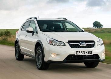 Daftar Harga Mobil Subaru Terbaru Mei 2016 Informasi Otomotif Terlengkap