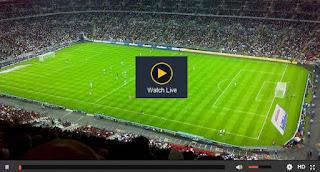 Iraq vs Chile Live Streaming