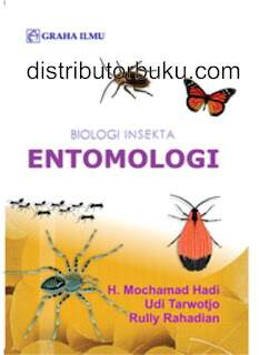 Biologi Insekta Entomologi
