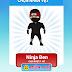 Tải Game Nano Ninja mới game lựa chọn được nhân vật khi chơi
