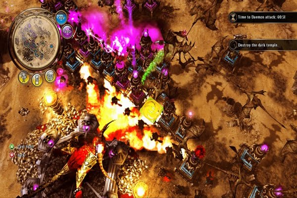 Defenders of Ardania (2012) Full Version PC Game Cracked