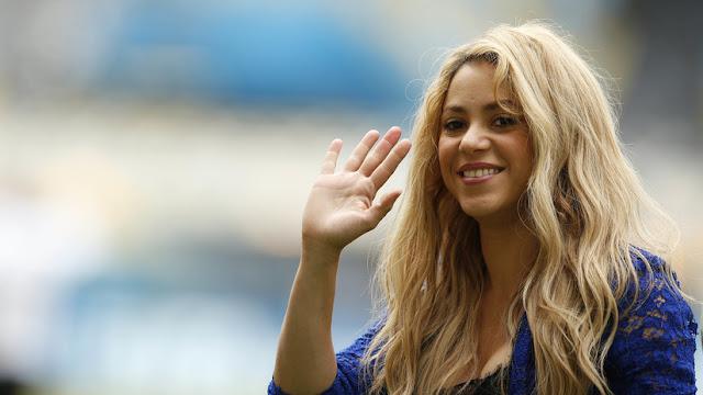 La agencia tributaria de España denuncia a Shakira por presunta evasión de impuestos