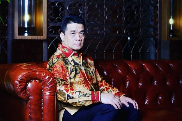 Ahmad Riza Patria Pastikan Penanganan Banjir di DKI Jakarta akan Dilakukan Komprehensif