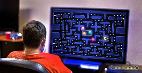5 segredos do jogo Pac-Man que você nem imaginava