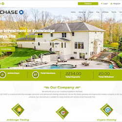 UKchase: обзор и отзывы о ukchase.biz (HYIP СКАМ)