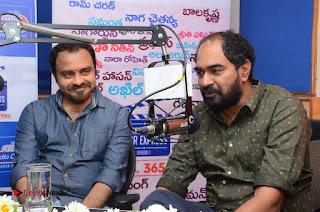 Gautamiputra Satakarni (GPSK) Team at Radio City  0022.jpg