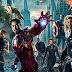 Review Filem The Avengers [2012]