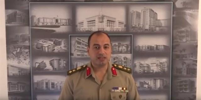 بالفيديو. تعرف على أحمد قنصوة المرشح الرئاسي للانتخابات الرئاسية 2018
