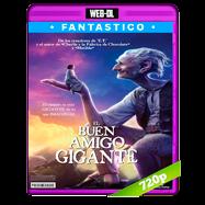 El buen amigo gigante (2016) WEB-DL 720p Audio Ingles 5.1 Subtitulada