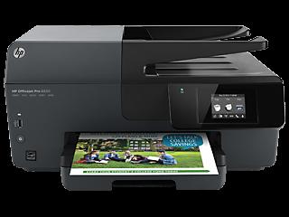 Daftar Printer HP Mutifungsi yang Cocok Untuk Kerja Kantoran