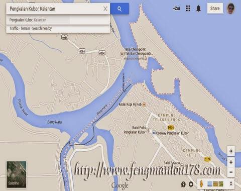 彭加兰古堡地图