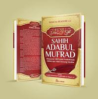 Buku Shahih Adabul Mufrad Al Abror Media