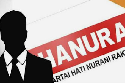 Mendadak Ketua DPC Hanura Kabupaten Bekasi Diberhentikan, Ada Apa?