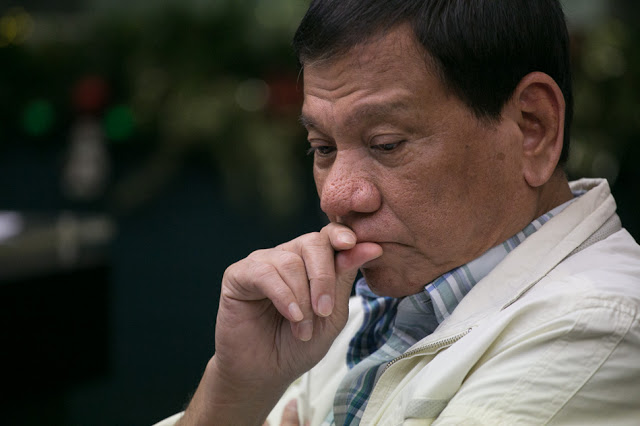 Duterte Expresses Regrets 'Strong Words', Meeting With US President Obama Was Rescheduled!