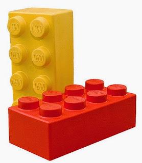 Mainan Bernama Lego
