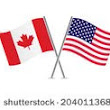 Happy Birthday, America & Canada