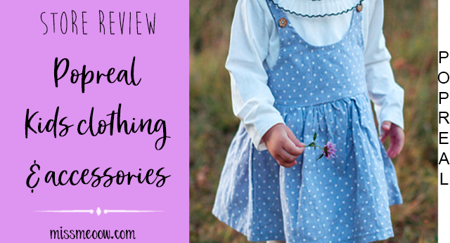 Popreal | Kids clothing & accessories