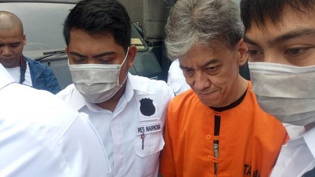 Rumah Fariz RM Tak Boleh Didatangi Wartawan