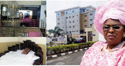 Former-First-Lady-Dame-Patience-Jonathan-and-her-hotel
