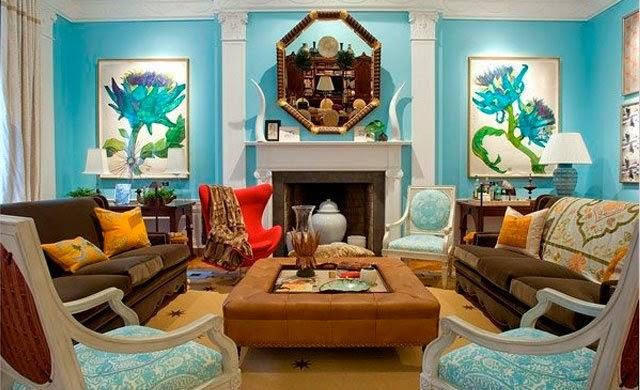 f24a76909 Son muchas las personas que compran muebles o elementos decorativos sin  darles realmente un sentido.