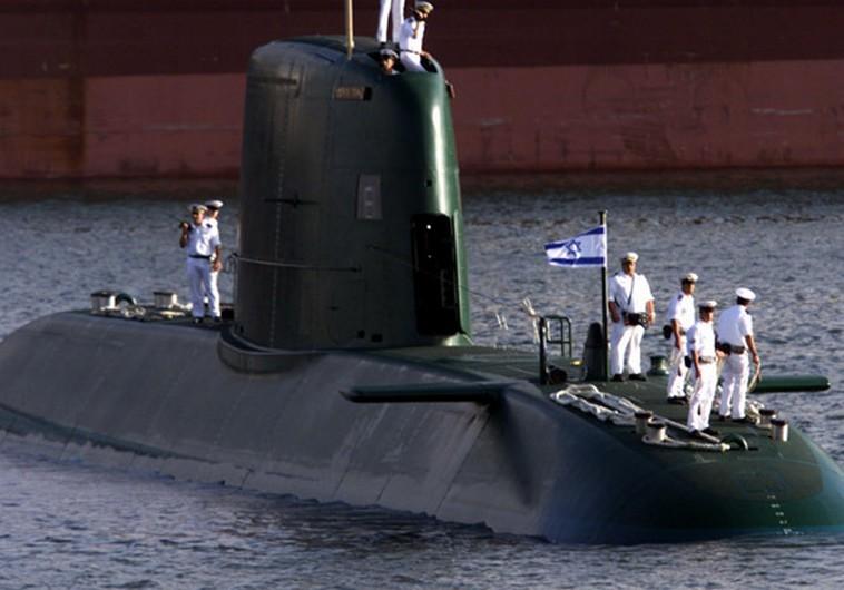 """Képtalálat a következőre: """"dolphin submarine israel"""""""