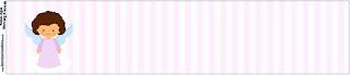 Brunette Angel Girl: Free Printable Candy Bar Labels.