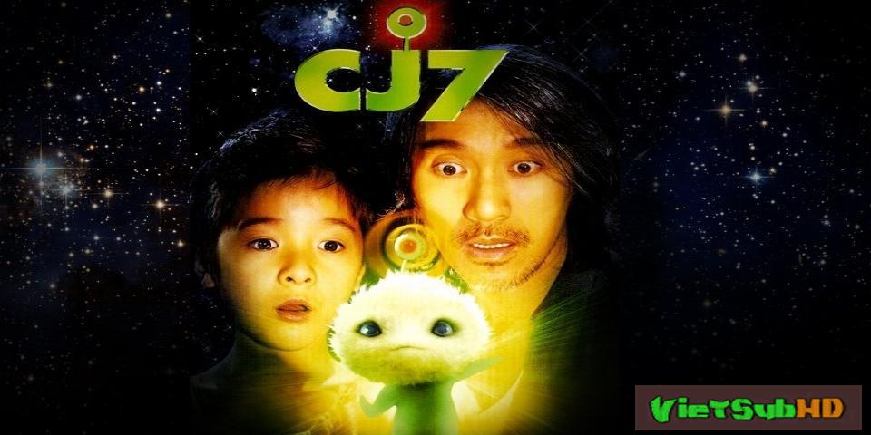 Phim Siêu Khuyển Thần Thông (trường Giang Số 7) Lồng tiếng HD | Cj7 2008