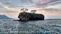 Pulau Ular Bima