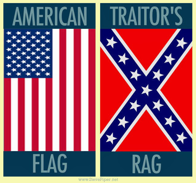 Image result for traitors rag