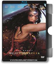 Mulher-Maravilha – Blu-ray Rip 720p | 1080p Torrent Dublado / Dual Áudio 5.1 (2017)
