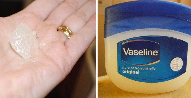 Vaseline Is Petroleum-based: 4 Reasons Why You Should Not Put This Toxic Product On Your Skin