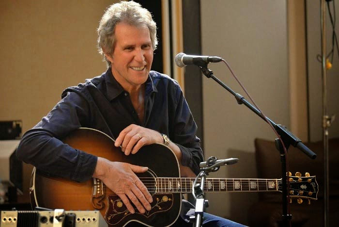 Interview John Illsley Formerly Of Dire Straits
