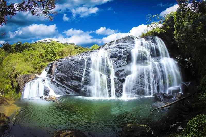 Marvellous Sri Lanka