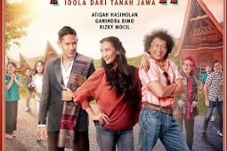 Nonton Film Pariban Idola dari Tanah Jawa (2019) Full Movie Download Streaming