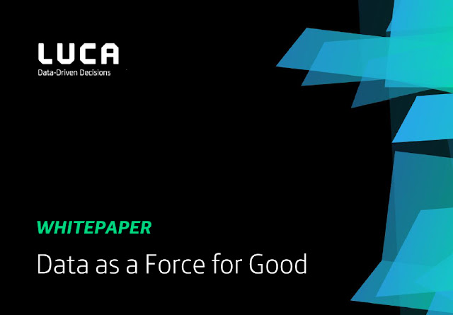 LUCA White Paper: Data as a Force for Good