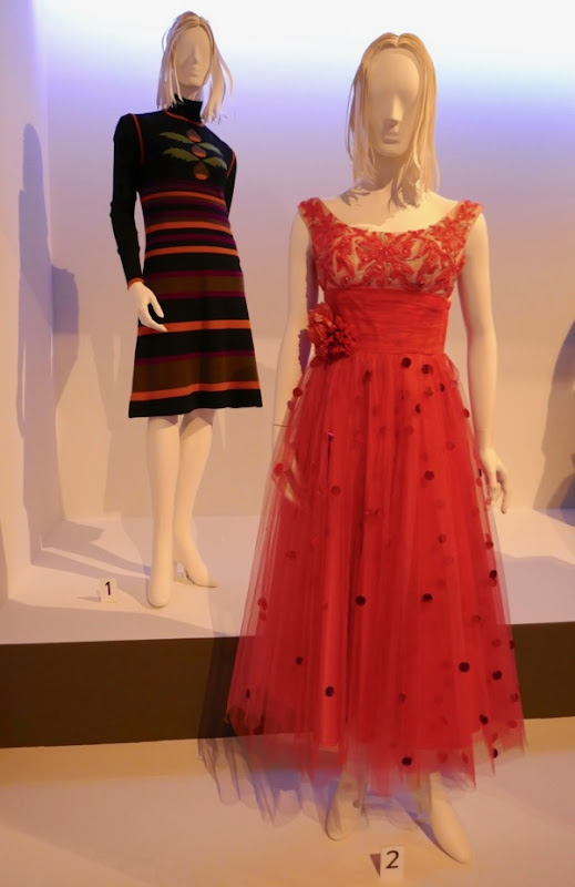 Saoirse Ronan Lady Bird movie costumes