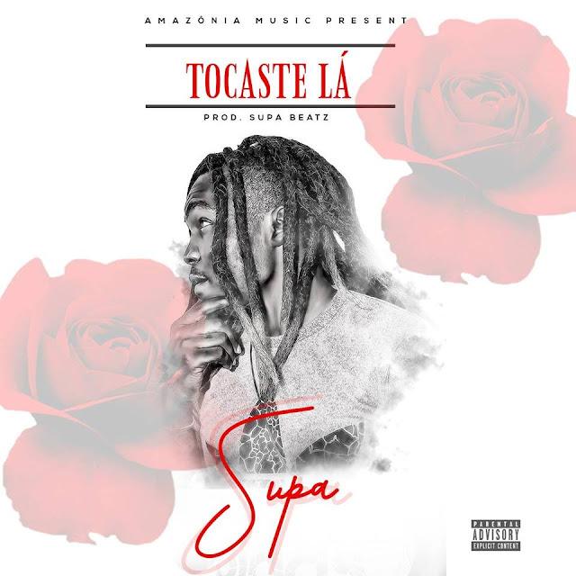 """""""Tocaste Lá"""" é novo som do músico e produtor Supa"""