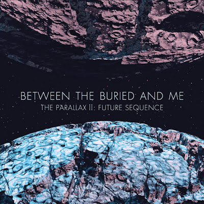 between the buried and me the parallax ii future sequence lyrics