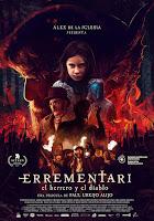 Thợ Rèn Và Ác Quỷ - Errementari: The Blacksmith and the Devil