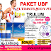 PAKET UBF ( ULTIMATE BODY FIT ) SYNERGY FREE TRULUM
