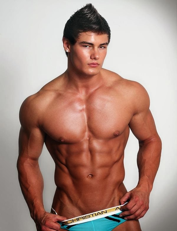 Jeff Seid- Male Fitness Model | Bodybuilding and Fitness Zone