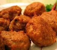 merupakan salah satu sajian makan embel-embel yang terkenal dengan khas rasa lembut atau renya RESEP CARA MEMBUAT PERKEDEL AYAM SEDERHANA
