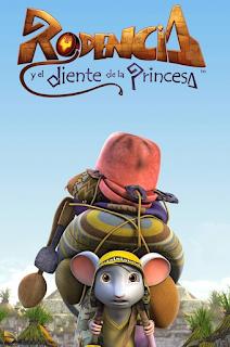 Rodencia y el Diente de la Princesa [DVD5] [Latino]