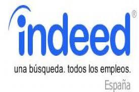 Indeed, un potente metabuscador para encontrar empleo en España El Google del Empleo