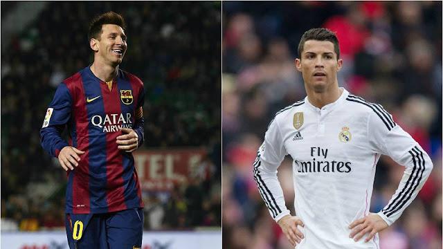 Messi Lebih 'Licik' Timbang Ronaldo, Tutur Bek Tangguh ini