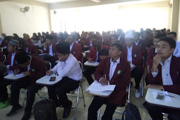 Mahasiswa KKN UNW Mataram Dikerahkan Ke Lokasi Gempa Lombok