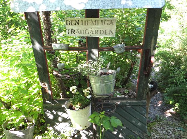 sälgkulla sipoo puutarha